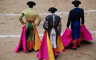 פסטיבלים במדריד