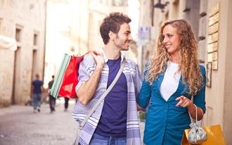 קניות במדריד
